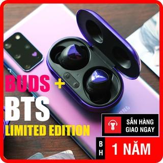 [BUDS+ BTS EDITION] Bản Giới Hạn BUDS PLUS 2021 Chủ Đề Nhóm Nhạc BTS, Tai Nghe Bluetooth Cao Cấp