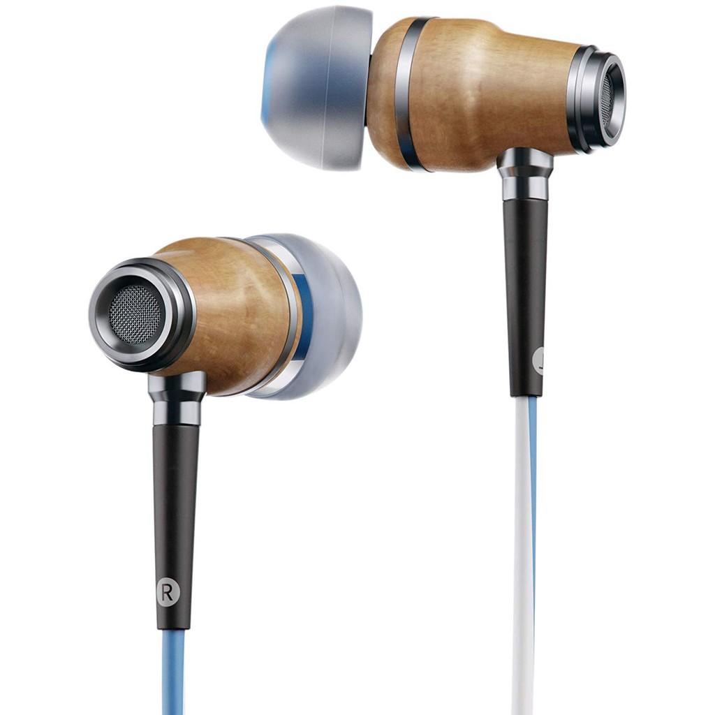 Tai nghe nhét tai Symphonized NRG X Premium nhập khẩu