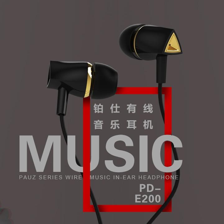 Tai nghe nhét tai Remax Proda E200 chính hãng