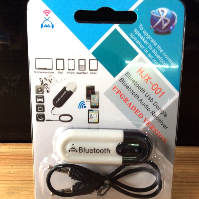 USB Bluetooth HJX-001 Giá chỉ 45.000₫
