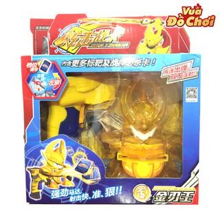 Bá Vương Xạ Thủ – Xứ Giả Ánh Sáng Siêu Cấp Bản Gold 600206