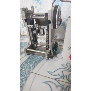 máy dập đóng dấu in ấn