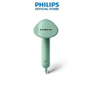 [Nhập mã ELPHI300 giảm 5% đơn 500K] Bàn ủi hơi nước cầm tay Philips STH3010 1000W cắm dây - Hàng chính hãng thumbnail