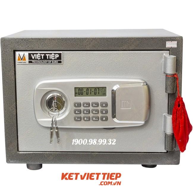 Két Sắt Việt Tiệp KVT42 Điện Tử