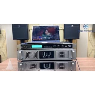 Đẩy công suất 2 kênh Db acoustic HD800 - Chính Hãng Giá Tốt, Bảo Hành 3 Năm thumbnail