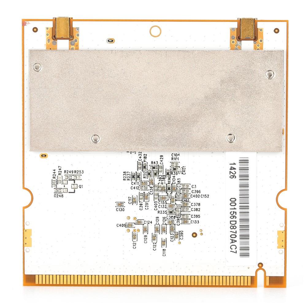 Set 2 Mô Đun Mạng Không Dây Sr71 15 Ar9220 320mw 802.11agn 2.4ghz / 5ghz