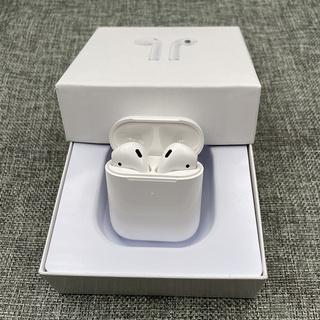 Bộ Tai Nghe Bluetooth Không Dây 1: 1 Cho Airpods Pk I12 13 I18 Pro I9000 Tamanho