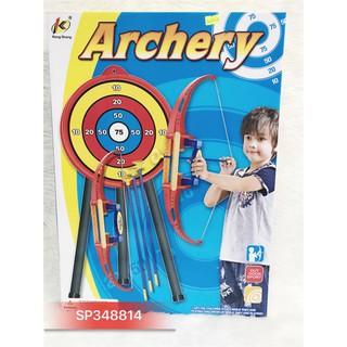 Hộp cung tên Archert 952F – SP348814