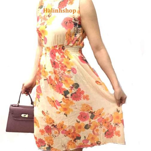 Đầm nữ thời trang (ảnh thật)