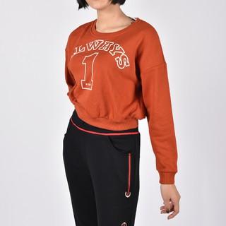 Áo nỉ tay dài thời trang Winny - TY369041 thumbnail