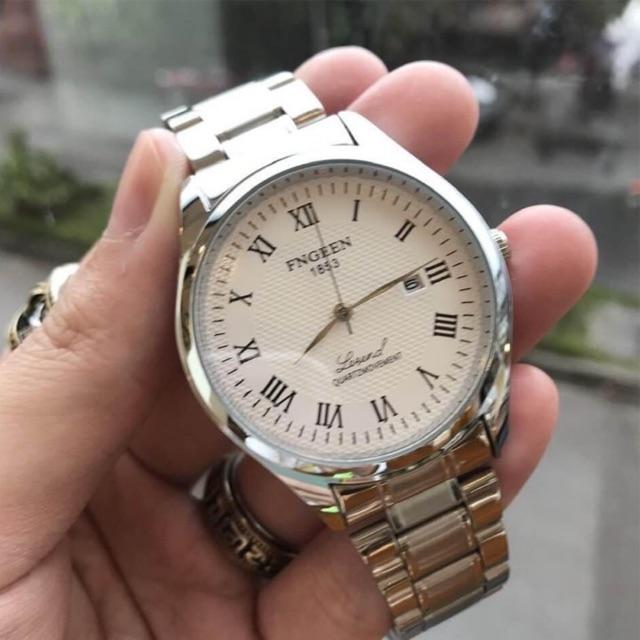 đồng hồ nam fngeen