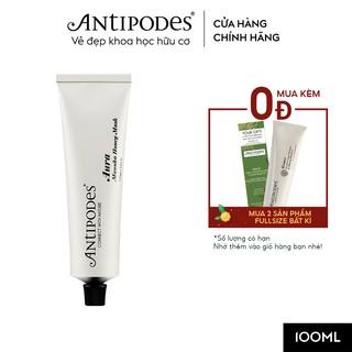 Mặt Nạ Dưỡng Da Antipodes Aura Manuka Honey Mask 75ml thumbnail