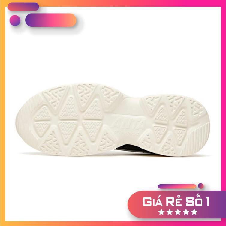 "[Sale 3/3]  Giày thời trang thể thao nam Anta 812038822-3 Sale 11 -op1 """