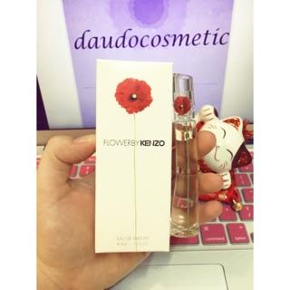 [mini] Nước hoa Kenzo Flower By Kenzo EDP 4ml thumbnail