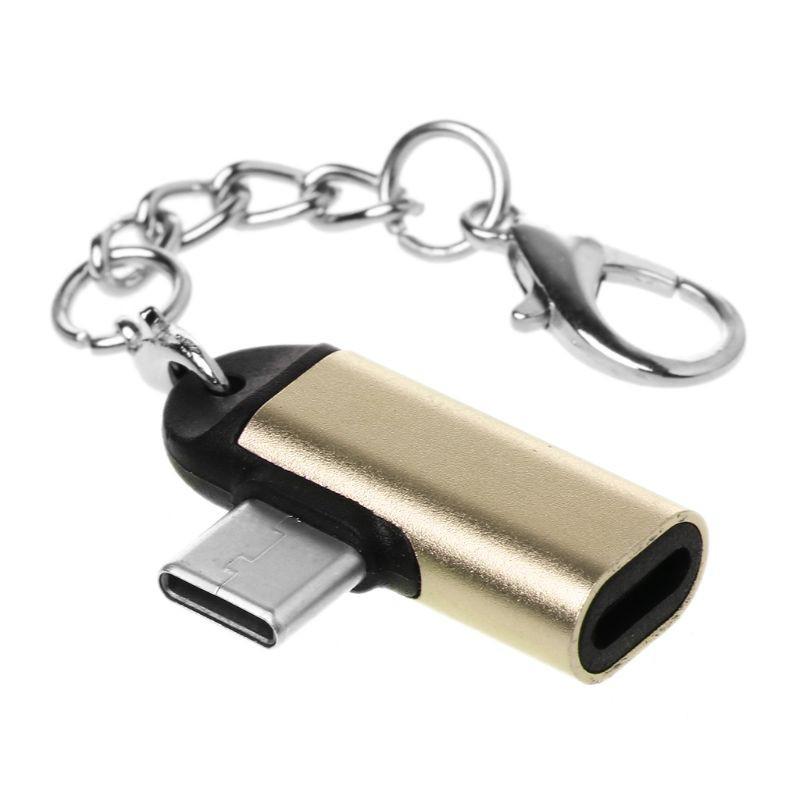 Dây cáp sạc dữ liệu USB loại C dành cho điện thoại Android