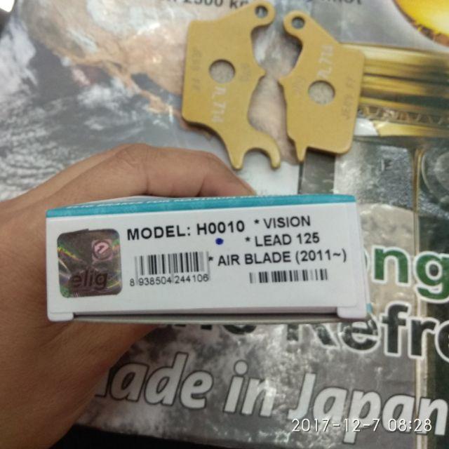 Bố đĩa trước sau dùng các loại xe - 3266664 , 740205422 , 322_740205422 , 68000 , Bo-dia-truoc-sau-dung-cac-loai-xe-322_740205422 , shopee.vn , Bố đĩa trước sau dùng các loại xe