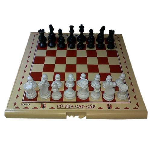 Bàn cờ vua