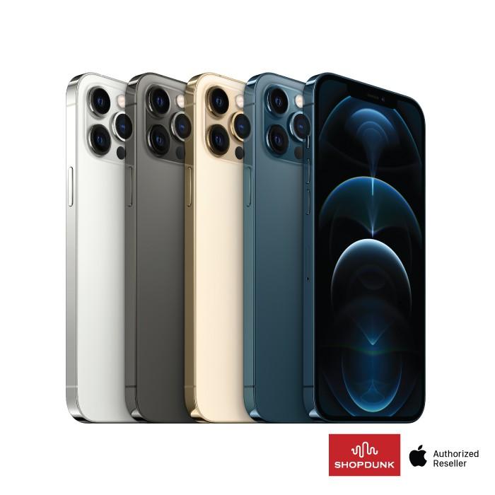 Điện thoại Apple iPhone 12 Pro Max 128GB - Hàng Chính Hãng VN/A