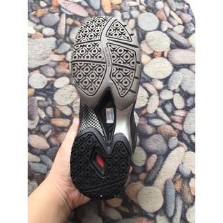 SẴN Giày cầu lông,giày tennis,giày bóng bàn,bóng chuyền..Kumpoo KH-41 cao cấp.Tặng phụ kiện chính hãng! Cao Cấp :))