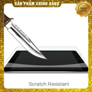 [BH 1 ĐỔI 1] Miếng dán kính cường lực iPad Mini 4 Template Glass Vát cạnh 2.5D thumbnail