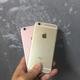 Điện thoại iphone 6s 16gb quốc tế cực rẻ