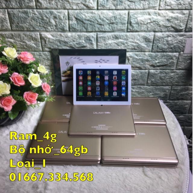 Galaxy Tab4_2018_funll HD_ram 4G _ bộ nhớ máy _64gb