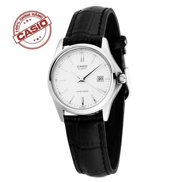Đồng hồ nữ chính hãng Casio Anh Khuê LTP-1183E-7ADF- chống nước tuyệt đối - có tem chống hàng giả