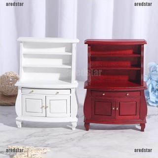 Mô Hình Tủ Bếp Mini Tỉ Lệ 1: 12 Trang Trí Nhà Búp Bê