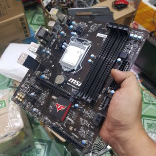 Mainboard Msi B85 Gaming Plus socket 1150 support i3/