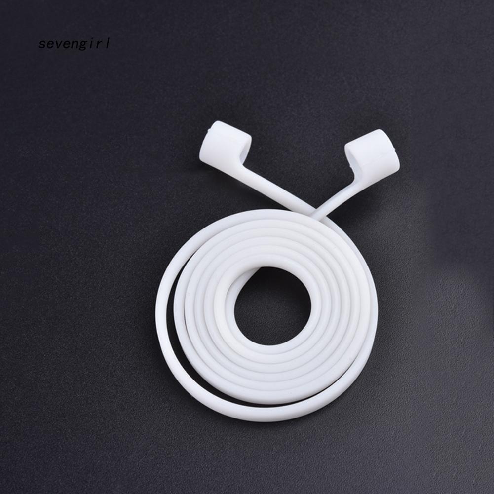 Dây đeo chống lạc svgl _ silicon cho tai nghe Bluetooth Airpods