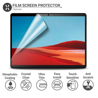Dán màn hình HD Cho Microsoft Surface Pro X 13inch