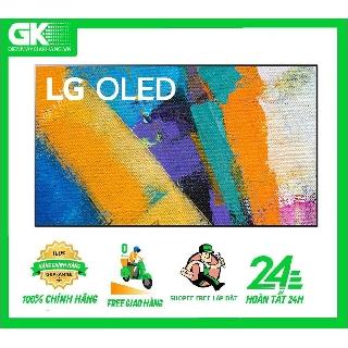 55GXPTA - MIỄN PHÍ CÔNG LẮP ĐẶT - Smart Tivi OLED LG 4K 55 Inch OLED 55GXPTA ThinQ AI thumbnail
