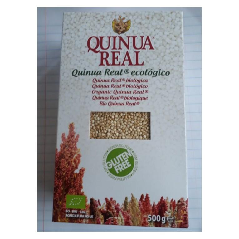 Hạt diêm mạch trắng hữu cơ Quinua Real - 3065039 , 1067898226 , 322_1067898226 , 152000 , Hat-diem-mach-trang-huu-co-Quinua-Real-322_1067898226 , shopee.vn , Hạt diêm mạch trắng hữu cơ Quinua Real