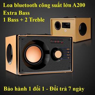 ✔️ Gia Loa Vi Tinh 5.1 Sany - Loa nghe nhạc cao cấp, âm thanh 3 trong 1