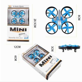 máy bay điều khiển từ xa mini giá rẻ RH807 không camera hàng chính hãng