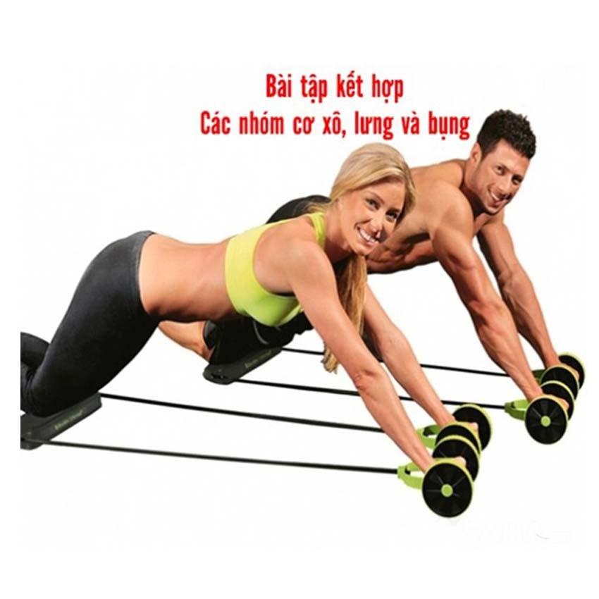 Dụng cụ tập thể dục đa năng Revoflex Xtreme