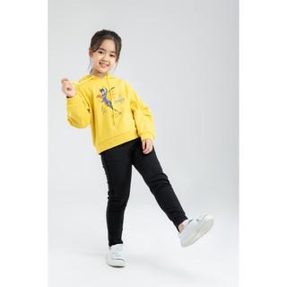 IVY moda áo thun bé gái MS 59G1136