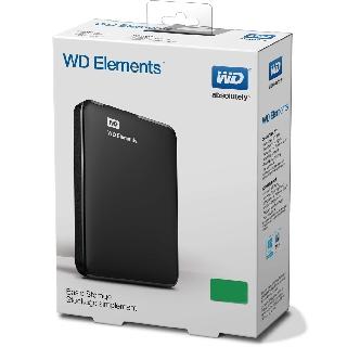 [FREE SHIP] Box di động WD_cho HDD SSD chuẩn sata 2.5 Usb 3.0 BH 6 THÁNG đổi mới