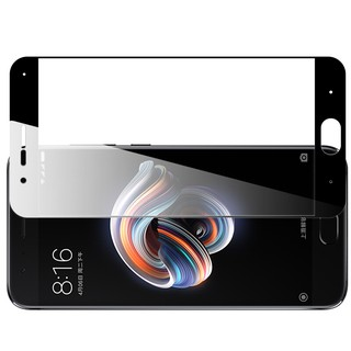 Premium 3D Full Cover Tempered Glass for Xiaomi Note 3(2pcs Pack)