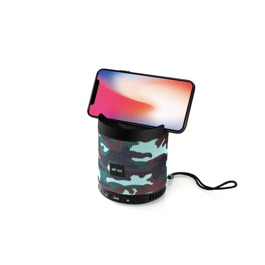 Loa Bluetooth HF U3- Âm To Thanh Cực Hay