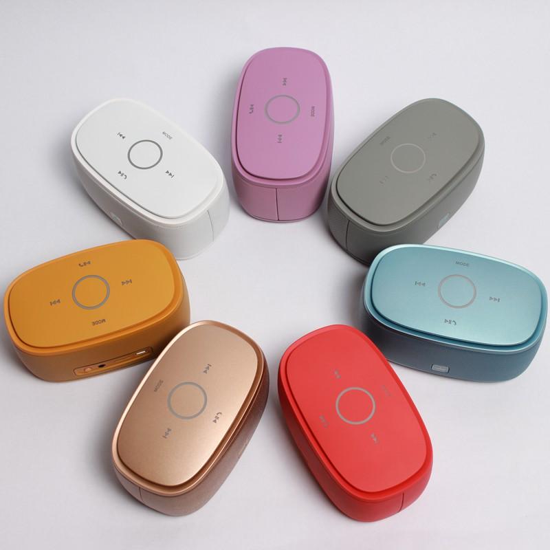 Loa nghe nhạc mini Bluetooth KingOne K5 (màu ngẫu nhiên) - 2772867 , 438227203 , 322_438227203 , 520000 , Loa-nghe-nhac-mini-Bluetooth-KingOne-K5-mau-ngau-nhien-322_438227203 , shopee.vn , Loa nghe nhạc mini Bluetooth KingOne K5 (màu ngẫu nhiên)