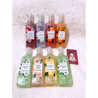 Bill Mỹ BBW Xà phòng rửa tay hand soap Bath & Bodyworks BBW 236ml 259ml có nhiều mùi lựa chọn, inbox shop nhé thumbnail