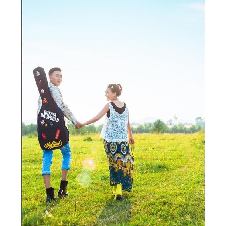 ba lô du lịch tiện lợi thời trang cho nam và nữ