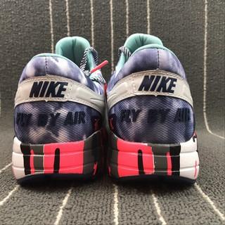 quality design 45507 d1733 Nike Air Max Zero by Wang Junkai - Nike Air Max Zero by Wang ...