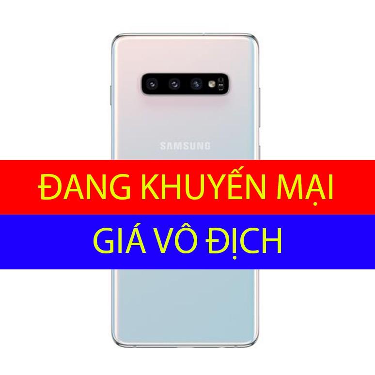 CHUẨN ⚡[GIÁ HỦY DIỆT] Điện Thoại Sam Sung Galaxy S10
