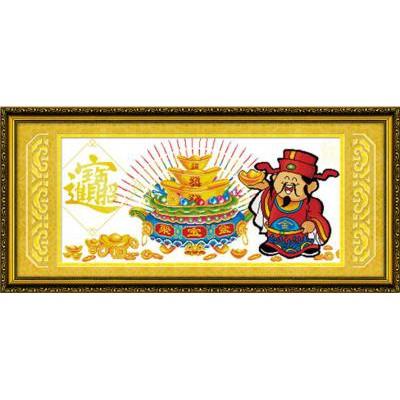 Chiêu Tài Tấn Bảo (Sẵn 100%)