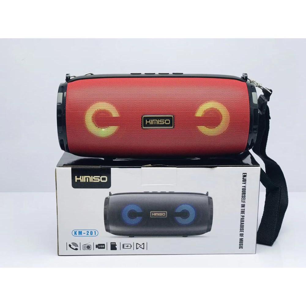 Loa Bluetooth Kimiso KM-201