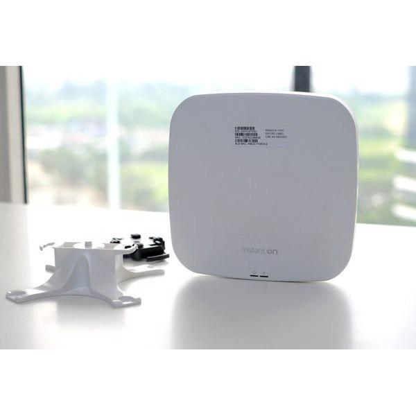 AP11 (R2W96A) - Thiết bị phát sóng không dây (Wifi) Aruba Instant On, Indoor