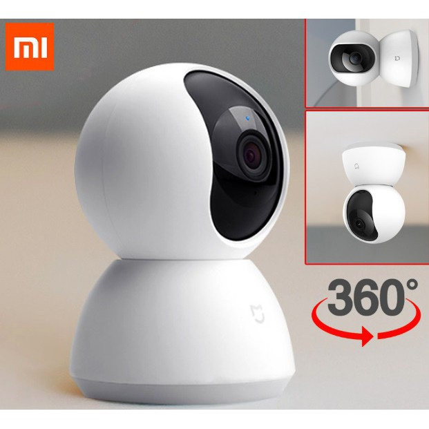 Xiaomi Mi Home Security Camera 360 (1080P) - 3367820 , 1298281097 , 322_1298281097 , 795000 , Xiaomi-Mi-Home-Security-Camera-360-1080P-322_1298281097 , shopee.vn , Xiaomi Mi Home Security Camera 360 (1080P)