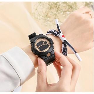Đồng hồ điện tử nữ AOSUN siêu xinh thời trang học đường